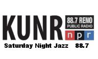 KUNR Saturday Night Jazz