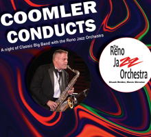 Coomler Conducts