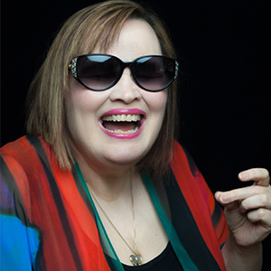 Promo image of Diane Schuur