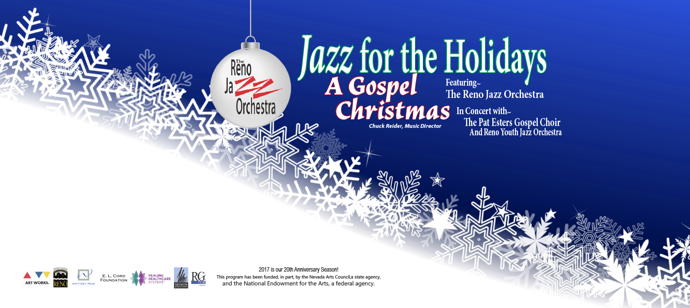 Jazz for the Holidays 2017