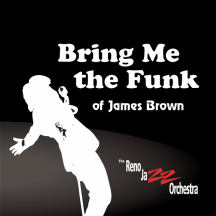 Bring Me the Funk of James Brown album cover