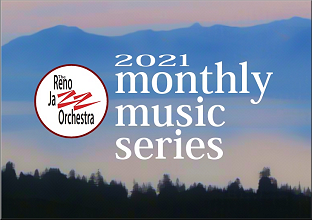 RJO 2021 Monthly Music Series
